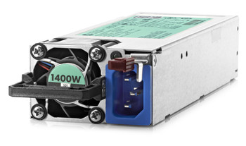 HPE 800W Flex Slot -48VDC Hot Plug Low Halogen Power Supply