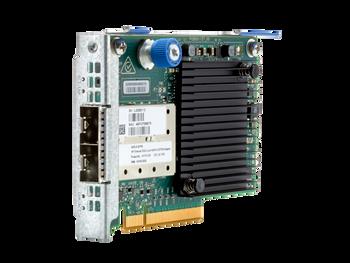 HPE Ethernet 10/25Gb 2-port 631FLR-SFP28 Adapter