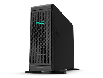 HPE ProLiant ML350 Gen10 5118 2P 32GB-R P408i-a 8SFF 2x800W RPS Perf Server
