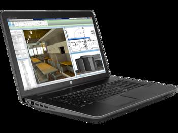 HP ZBook 15 G3 W10P-64 i7 8550U 1.8GHz 512GB NVME 16GB(1x16GB) 15.6FHD Privacy WLAN BT BL FPR No-NFC Cam
