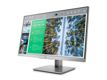 "HP Business E243 23.8"" Full HD LED LCD Monitor"