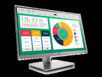 "HP Business E223 21.5"" 1920 x 1080 Full HD LED LCD Monitor"