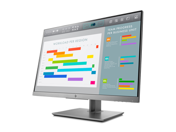 "HP Business E243i 24"" WUXGA LED LCD Monitor"