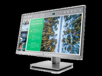 "HP Business E243 23.8"" 1920 x 1080 Full HD LED LCD Monitor"