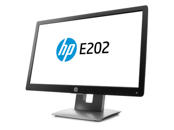 "HP Business E202 20"" 1600 x 900 HD+ LED LCD Monitor"