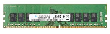 HP 4GB DDR4-2400 DIMM Memory