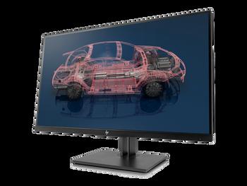 "HP Business Z27n G2 27"" 2560 x 1440 WQHD LED LCD Monitor"