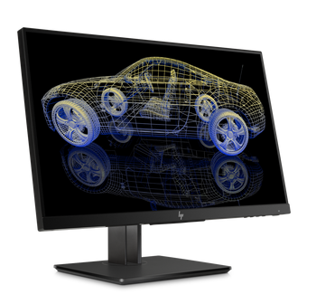"HP Business Z23n 23"" Full HD LED LCD Monitor"