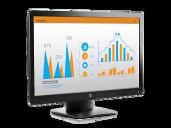 "HP Business P232 23"" Full HD LED LCD Monitor"