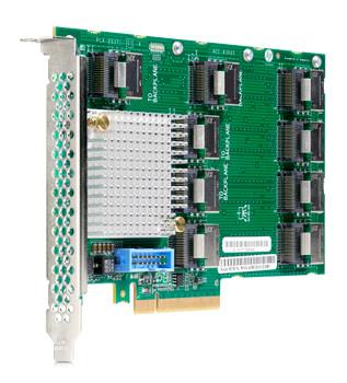 HPE ML350 Gen10 12GB SAS Expander Kit