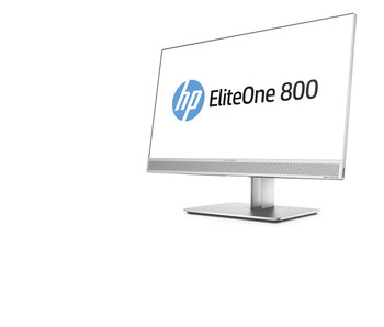 "HP EliteOne 800 G4 All-in-One Computer - Core i5 i5-8500 - 8 GB RAM - 1 TB HDD - 23.8"" 1920 x 1080"