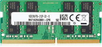 HP 4GB DDR4-2400 SODIMM Memory