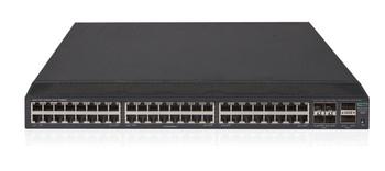 HPE FlexFabric 5700 48G 4XG 2QSFP Switch