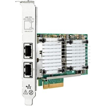HPE Ethernet 10Gb 2-Port 530T Adapter - 656596B21