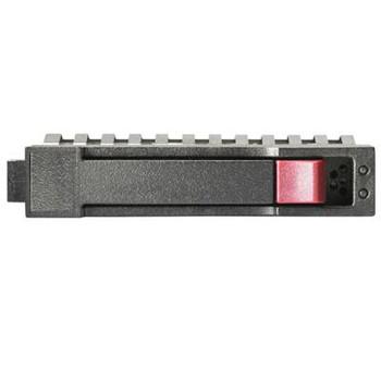 """HPE 2 TB Hard Drive - SATA (SATA/600) - 2.5"""" Drive - Internal"""