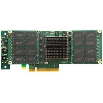 HPE 1.95 TB Solid State Drive - PCI Express (PCI Express 3.0 x4) - Internal - Plug-in Card