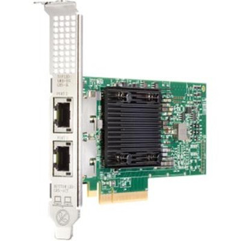 HPE Ethernet 10Gb 2-port 535T Adapter - 813661B21