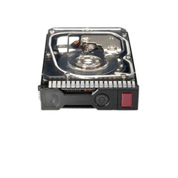 "HPE 1.20 TB Hard Drive - SAS (12Gb/s SAS) - 2.5"" Drive - Internal"