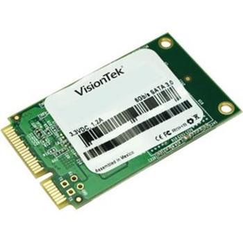 VisionTek 1 TB Solid State Drive - SATA (SATA/600) - Internal - mSATA