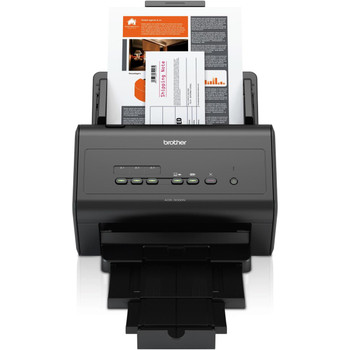 Brother ImageCenter ADS-3000N High-Speed Document Scanner - Duplex