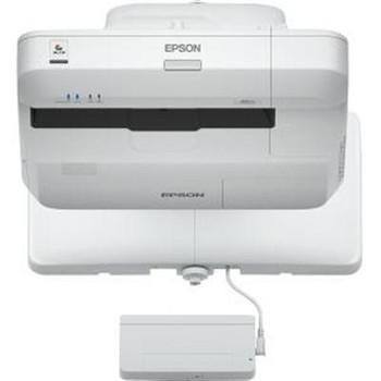 Epson BrightLink 697Ui Ultra Short Throw LCD Projector - HDTV