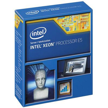 Intel Xeon E5-2630 v4 Deca-core (10 Core) 2.20 GHz Processor - Socket LGA 2011-v3 - Retail Pack