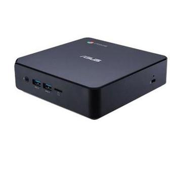 Asus Chromebox 3 CHROMEBOX 3-N019U Chromebox - Intel Core i3 (7th Gen) i3-7100U - 8 GB DDR4 SDRAM - 32 GB SSD - Chrome OS - Mini PC
