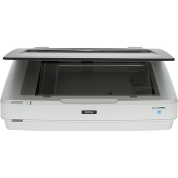 Epson Expression 12000XL-GA Flatbed Scanner - 2400 dpi Optical