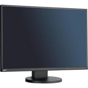 "NEC Display MultiSync EA245WMI-BK 24"" LED LCD Monitor - 16:10 - 6 ms"