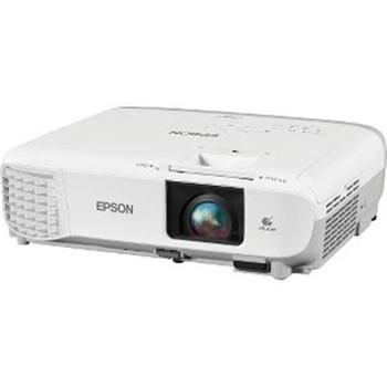 Epson PowerLite 108 LCD Projector