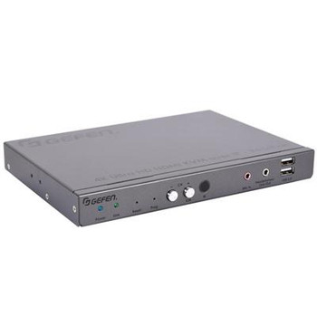 Gefen 4K Ultra HD HDMI KVM over IP - Receiver Package