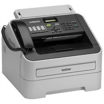 Brother IntelliFAX FAX-2940 Laser Multifunction Printer - Monochrome - Plain Paper Print - Desktop