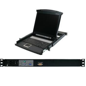 IOGEAR GCL1800 Rackmount LCD