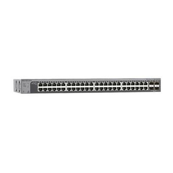 Netgear ProSafe GS752TXS Ethernet Switch GS752TXS-100NAS