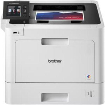 Brother Business Color Laser Printer HL-L8360CDW - Duplex