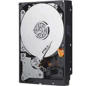 "HPE 600 GB Hard Drive - SAS (12Gb/s SAS) - 2.5"" Drive - Internal - J9F46A"