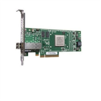 HPE StoreFabric SN1100Q 16Gb Single Port Fibre Channel Host Bus Adapter - P9D93A