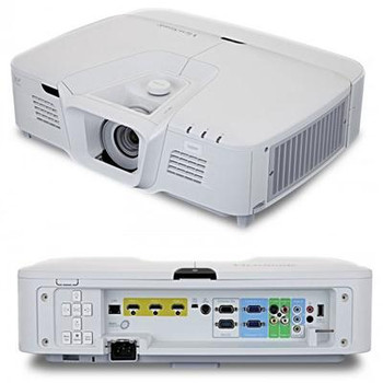 Viewsonic Installation Pro8530HDL DLP Projector - 1080p - HDTV PRO8530HDL