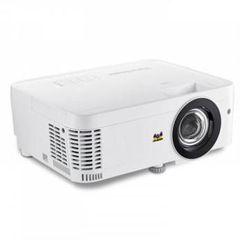 Viewsonic PX706HD 3D Ready Short Throw DLP Projector - 1080p - HDTV - 16:9