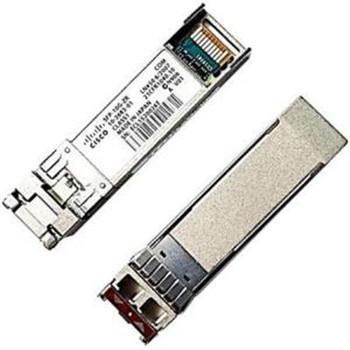 Cisco 10GBASE-SR SFP+ Module for MMF - SFP10GSRS