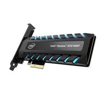 Intel Optane 905P 960 GB SSD PCI Express 3.0 x4 Internal - Plug-in Card