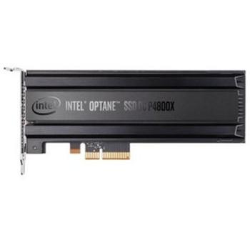 Intel P4800X 750 GB Solid State Drive (PCI Express x4) Internal - Plug-in Card