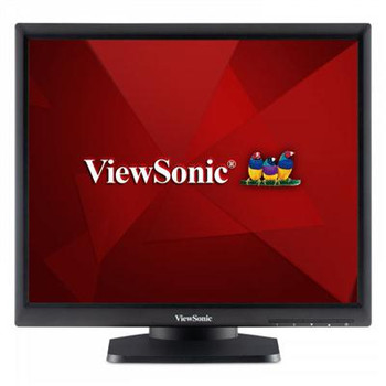 "Viewsonic TD1711 17"" LCD Touchscreen Monitor - 5:4 - 5 ms GTG"