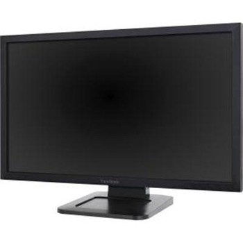 "Viewsonic TD2421 24"" LCD Touchscreen Monitor - 16:9 - 5 ms"