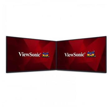 "Viewsonic VP2468_H2 24"" LED LCD Monitor - 16:9 - 5 ms"