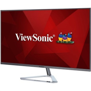 "Viewsonic Ultra Slim VX3276-2K-MHD 32"" LED LCD Monitor - 16:9 - 4 ms"
