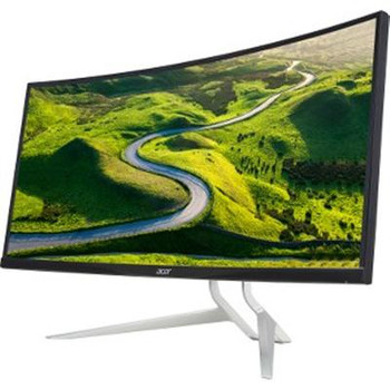 "Acer XR382CQK 37.5"" LED LCD Monitor - 21:9 - 1 ms MPRT"
