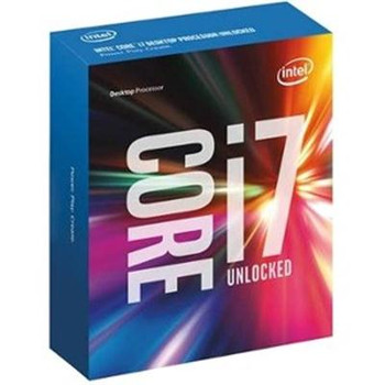 Intel Core i7 i7-8700K Hexa-core (6 Core) 3.70 GHz Processor - Socket H4 LGA-1151 - Retail Pack