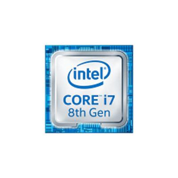 Intel Core i7 i7-8700K Hexa-core (6 Core) 3.70 GHz Processor - OEM Pack