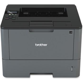Brother Business Laser Printer HL-L5200DW - Monochrome - Duplex